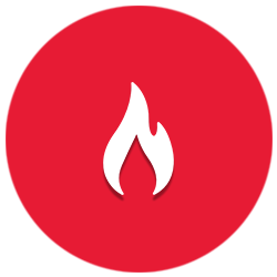 Fire Safety Training icon